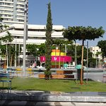 Photo of Dizengoff Street