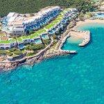 Elounda Peninsula All Suite Hotel Foto