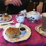 Foto di Dotty's Vintage Tearoom