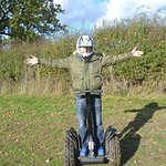 Photo de Segway Unleashed