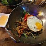 Foto de Temple Design Restaurant