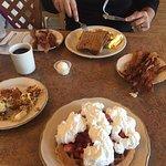 Pancake Cottage Foto