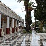 Photo of Achilleion Museum