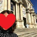 Photo de Palazzo delle Esposizioni