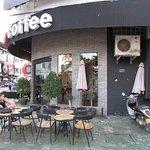 ภาพถ่ายของ True coffee Vientiane
