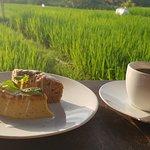 Foto de Cafe Pomegranate
