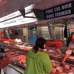 Foto Sarlat Market