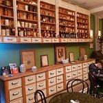 Bild från Dr. Jekelius - Pharmacy Cafe