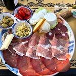 Piatto Bottega