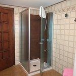Camera dei Peschi: bagno