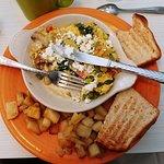 Citrus Dinerの写真