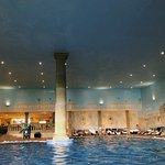 Fotografie: The Day Spa at Whittlebury Hall