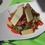 Foto van Restaurante Terraza Taoro