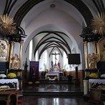 Photo de Bernardine Monastery and Church