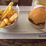 Restaurante Madero Foto
