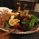 Foto de Yallah Restaurante