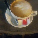 Zdjęcie Cafe Rich