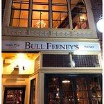 Foto van Bull Feeney's