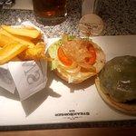 Foto van Steakburger Gran Vía