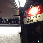 Clover Grill Foto