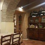 Photo de Osteria La Medioevale