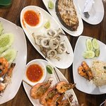 Photo of Champion Seafood