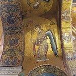 Ảnh về Santa Maria dell'Ammiraglio (La Martorana)