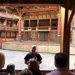 Foto de Shakespeare's Globe Theatre
