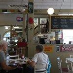 Foto de Main St Ice Cream Parlor