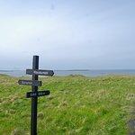Foto van Videy Island