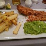Billede af The Little Elm Restaurant