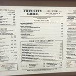 Twin City Grillの写真