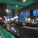 Foto van R 5 lounge