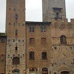 Foto de Historic Centre of San Gimignano