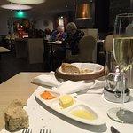 Photo de Rubens Restaurant