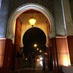 L'Amandier Palais Faraj Foto