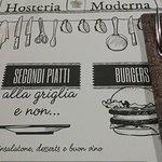 Hosteria Moderna Padova Foto