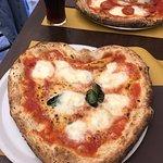 Foto de Pizzeria O' Vesuvio