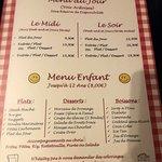 Foto de Brasserie du Parc