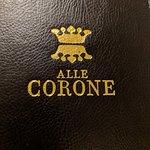 Foto de Ristorante Alle Corone