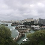 Photo de Biarritz by Locals