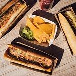 Фотография Kraft Hot Dogs