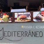 Foto de Restaurante Mediterrâneo