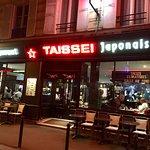 Fotografie: Taissei