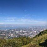 Bilde fra Mont Saleve