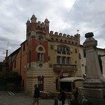 Foto van Montecatini Alto