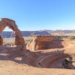 Foto de Delicate Arch