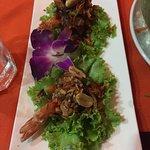 Foto van The Gallery Restaurant