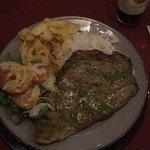 Onde Quiseres Bar/Restaurante Foto