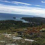Bilde fra Mount Battie